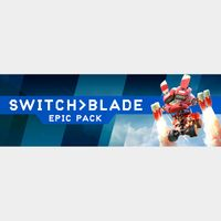 Switchblade Epic Pack DLC