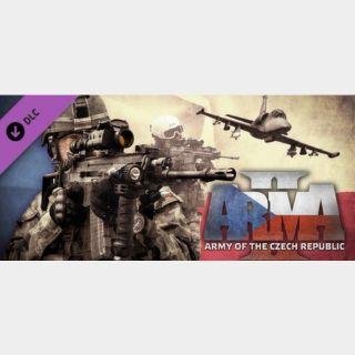 Arma 2: Army of the Czech Republic