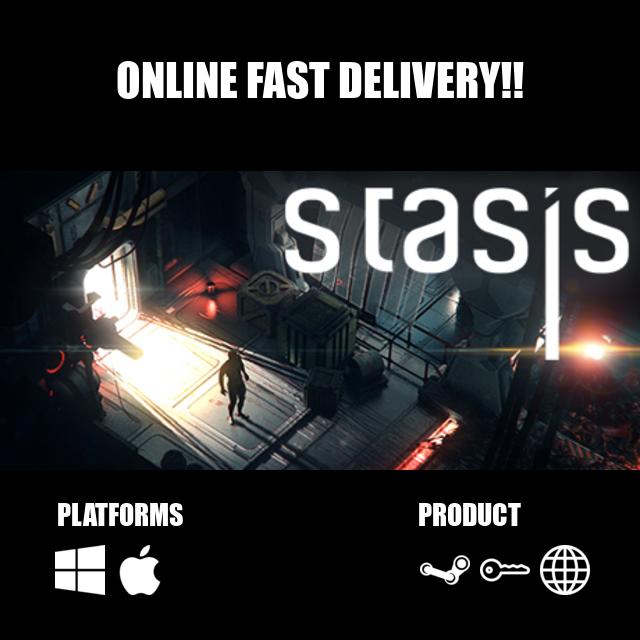 STASIS Steam Key Global