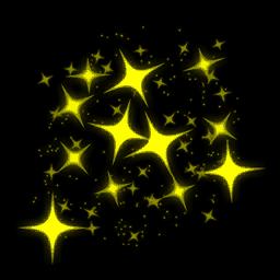 Sparkles | Saffron