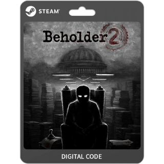 Beholder 2 - Steam Key GLOBAL