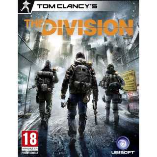 Tom Clancy's The Division (Humble Gift Link - INSTANT)