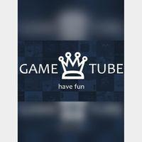 GAME TUBE - Steam - Key GLOBAL