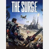 The Surge - Steam - Key GLOBAL