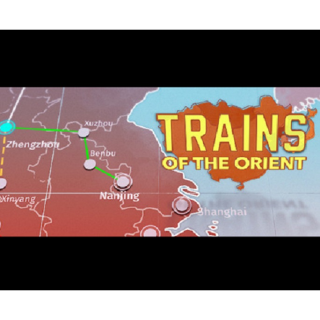 Trains of the Orient - Steam - Key GLOBAL