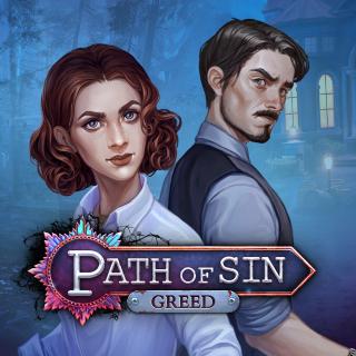Path of Sin: Greed - STEAM key GLOBAL