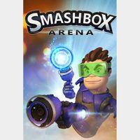 Smashbox Arena- Steam - Key GLOBAL