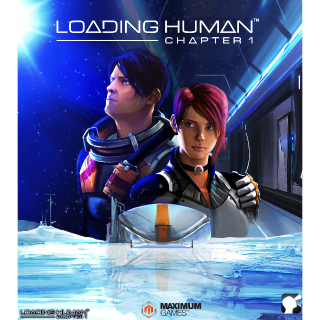 Loading Human: Chapter 1 - Steam Key - GLOBAL