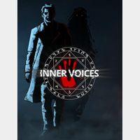 Inner Voices - Steam - Key GLOBAL