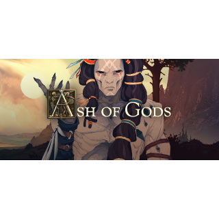 Ash of Gods: Redemption - Steam Key GLOBAL