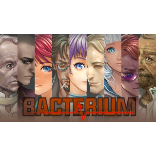 Bacterium - Steam key GLOBAL