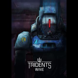 Trident's Wake - Steam Key - GLOBAL