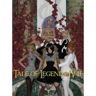 Tale of Legends IV ~if~ - Steam Key - GLOBAL