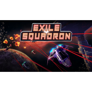 Exile Squadron - Steam - Key GLOBAL