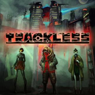 Trackless - Steam key GLOBAL