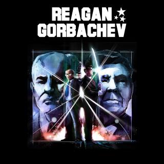 Reagan Gorbachev - Steam key GLOBAL