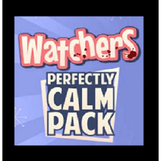 Watchers: Perfectly Calm Pack DLC - Steam Key - GLOBAL