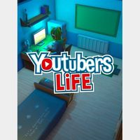 Youtubers Life - Steam - Key GLOBAL