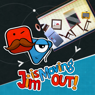 Jim is Moving Out! - STEAM key GLOBAL