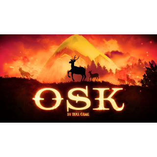 OSK: The End of Time - Steam - Key GLOBAL