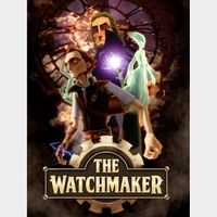The Watchmaker - Steam - Key GLOBAL