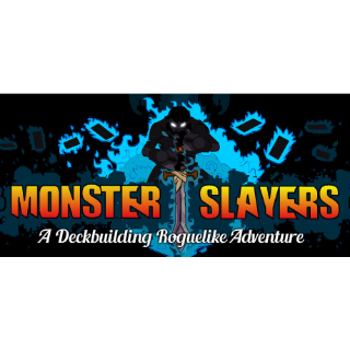 monster slayers with dlc