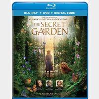 The Secret Garden iTunes 4K only  (K4NP...)