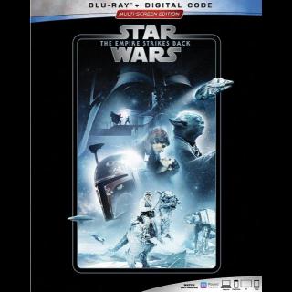 Episode 5 – The Empire Strikes Back HD GP code (0AVU...)