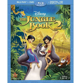 Disney The Jungle Book 2 HD-  google play redeem (PA26N...)