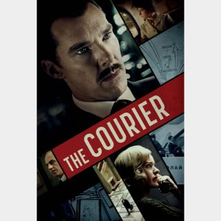 The Courier HD VUDU/GP/FN (C17S...)