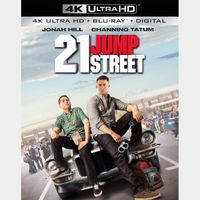 21 Jump Street 4K (3H2V...)
