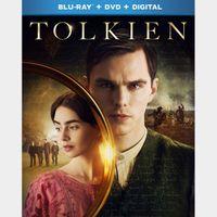 Tolkien hd (FDFY...)