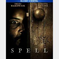 Spell HD-vudu or 4k-iTunes  (PT43...)