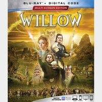 Willow MA HD code only (KRZH...)