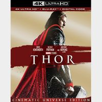 Thor MA 4k code only (36NW...)