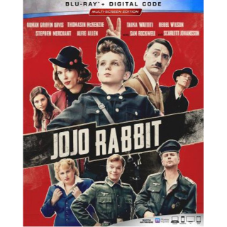 jojo rabbit HD (FXCG...)