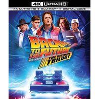 Back to the Future trilogy 4k (U5BM...)