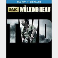The Walking Dead: Season 6 HD (AWDF...)