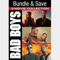 Bad Boys collections HD (308m.....)