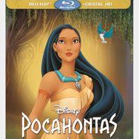 Pocahontas MA HD code only (M1J9...)