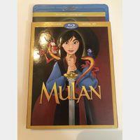 Mulan animated part 1 HD (S0CO...)