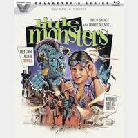 Little Monsters 1989 HD (C449...)