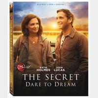 The Secret Dare to Dream hd (C46W...)