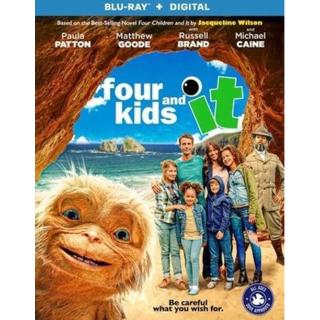 Four Kids and It HD vudu code  (CVKH...)
