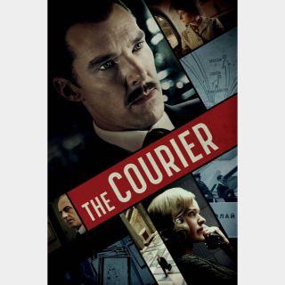 The Courier HD VUDU/GP/FN (CSRA...)