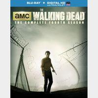 The Walking Dead: Season 4 HD (AWDQ...)