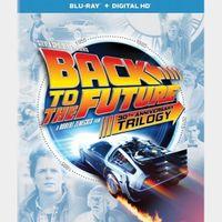 Back to the Future trilogy HD (U6PC...)