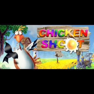 Chicken Shoot Gold Steam Gift