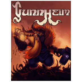 Gunnheim Steam Key GLOBAL