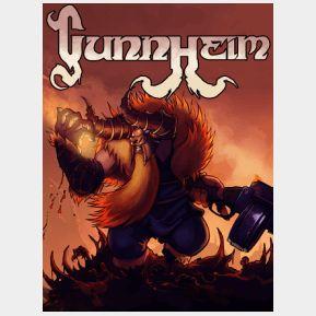 Gunnheim Steam Key GLOBAL